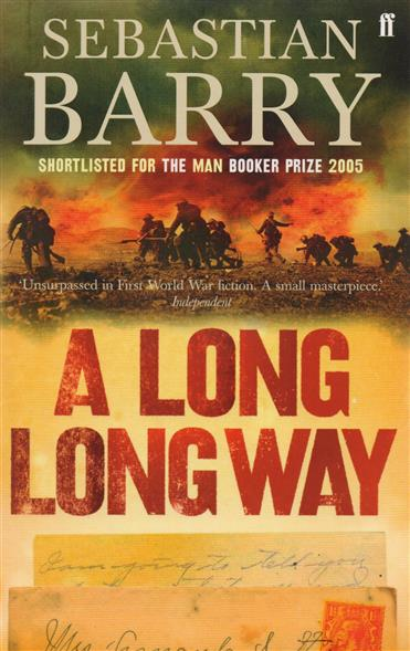 Barry S. A Long Long Way