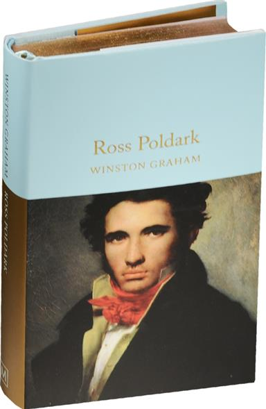 Graham W. Ross Poldark ISBN: 9781909621510