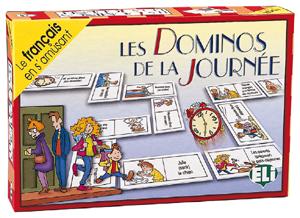 Games: [A1]: Les Dominos de la Journee games bis italian a1