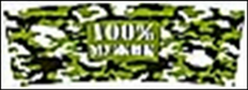 Кружка Юмор (0665.114) 100% мужик (Артицентр)