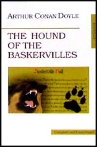 Doyle A. Doyle The hound of the Baskervilles doyle a the hound of the baskervilles детективный роман на английском языке