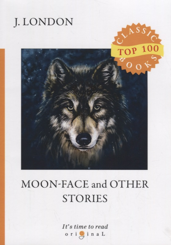 London J. Moon - Face and Other Stories j conrad typhoon and other stories