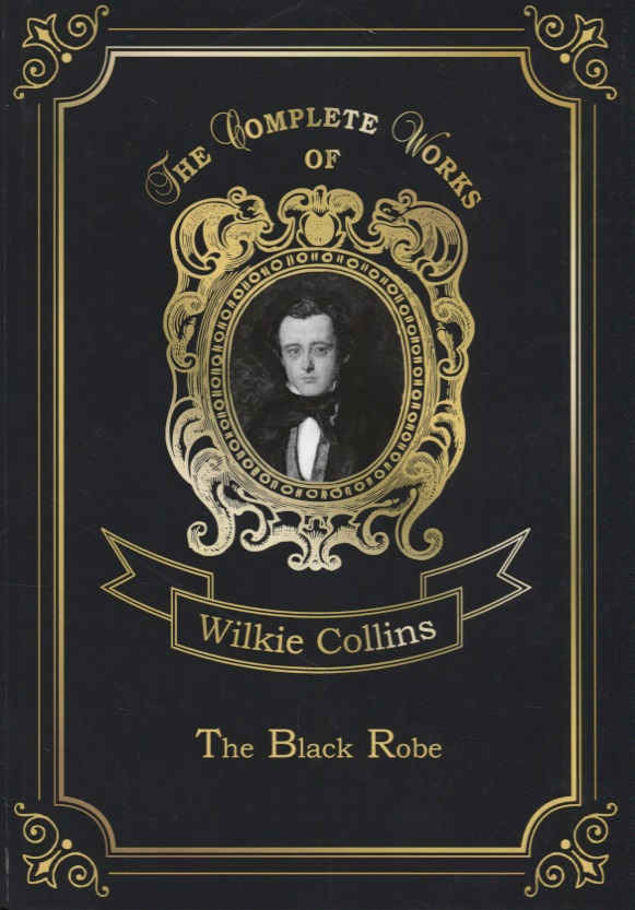Collins W. The Black Robe collins essential chinese dictionary