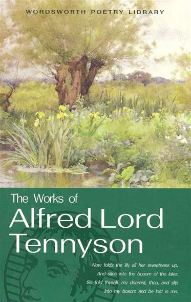 Tennyson A. The Works of Alfred Lord Tennyson the works of edmund spenser vol 8