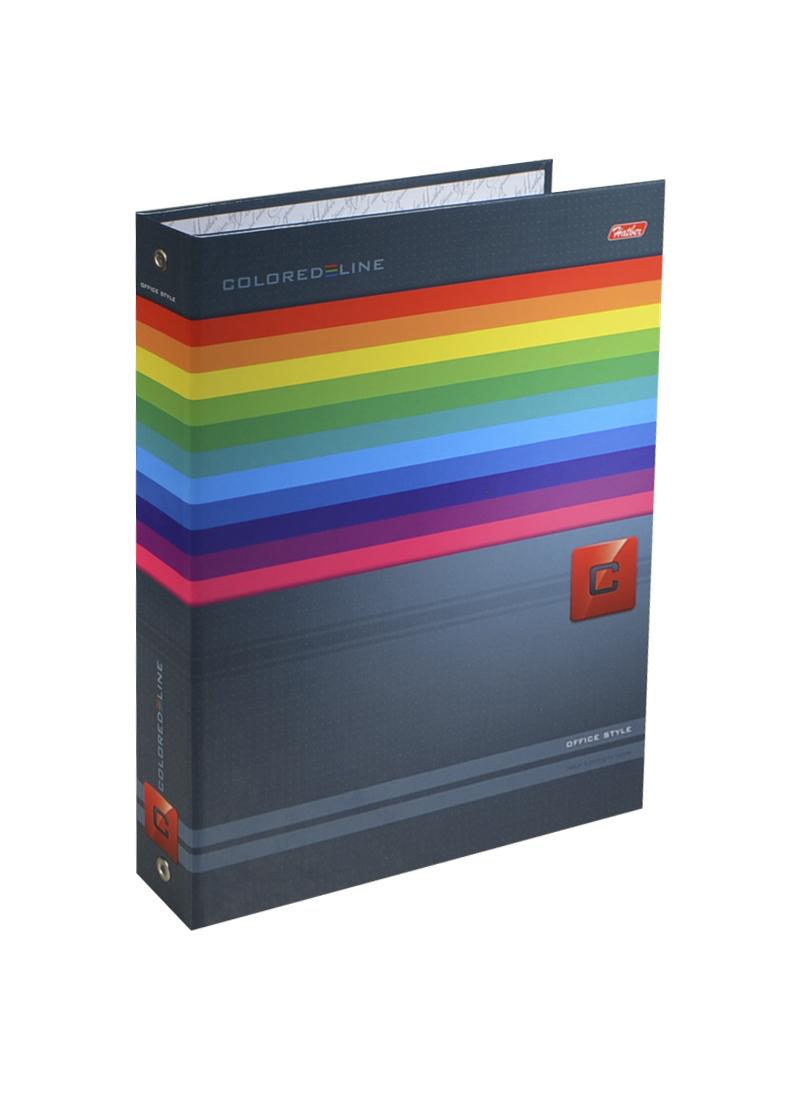 Папка-обложка для тетради со сменными блоками