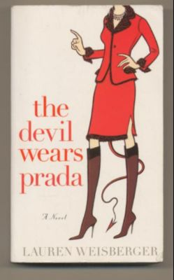 Weisberger L. Weisberger The Devil wears Prada weisberger lauren singles games the weisberger lauren