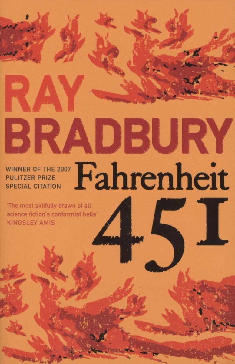 Bradbury R. Fahrenheit 451 bradbury r the stories of ray bradbury