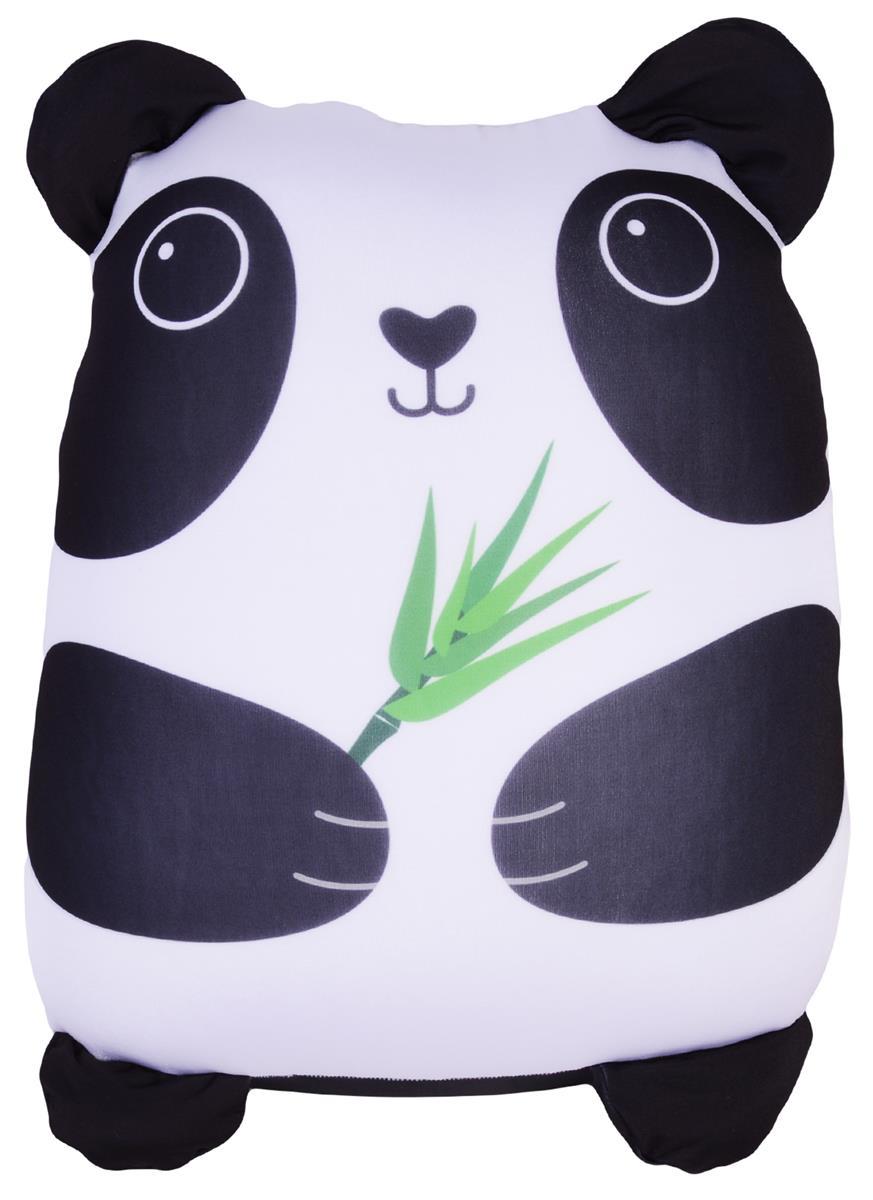 Игрушка-антистресс Панда с бамбуком (40х30)
