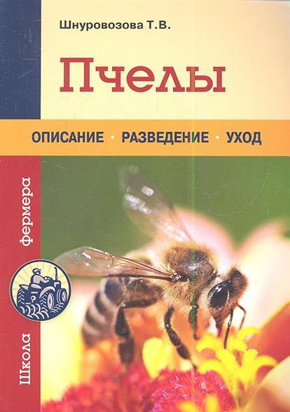 Пчелы. Описание. Разведение. Уход