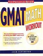 Тесты по мат-ке для сдачи экзамена GMAT