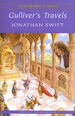 Swift J. Swift Gulliver's Travels jonathan swift gulliver s travels in lilliput