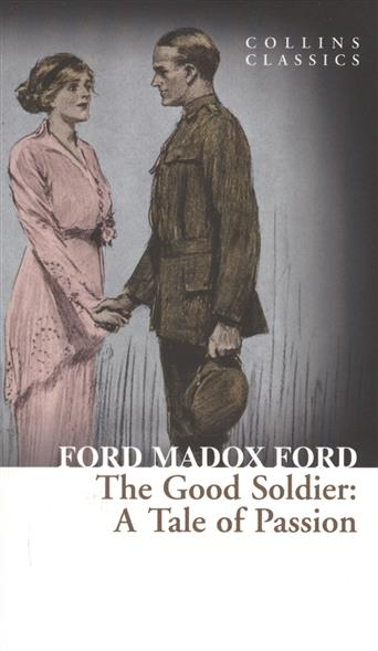 Madox Ford F. The Good Soldier philips gc4922 80