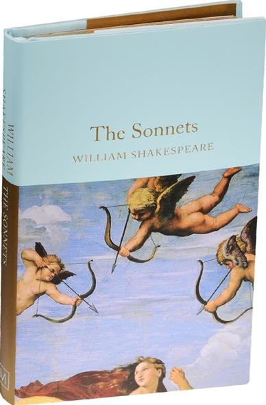 Shakespeare W. The Sonnets shakespeare w the merchant of venice книга для чтения