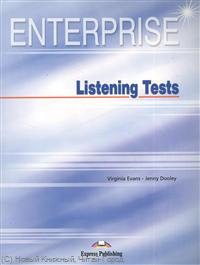 все цены на Evans V., Dooley J. Enterprise Listening Tests. Photocopiable Material