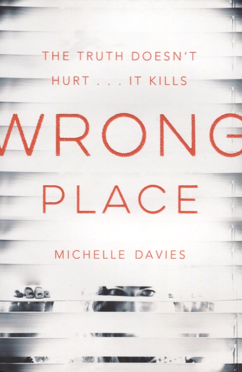Davies M. Wrong Place wrong place wrong time – trauma and violence in the lives of young black men