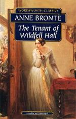 Bronte A. Bronte The Tenant of Wildfell Hall uk flag pattern protective pu case w stand card slots for htc one mini m4 blue red beige