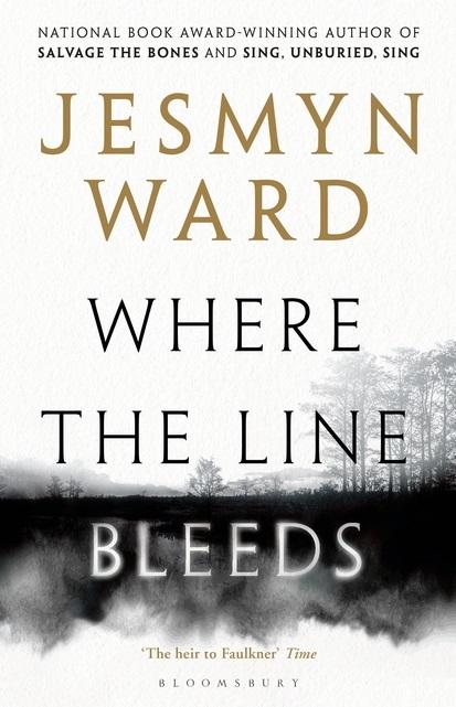 Ward J. Where the Line Bleeds латунная муфта ремонтная 3 4
