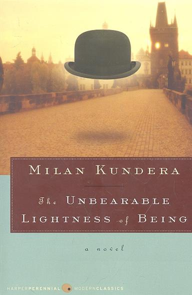 цены  Kundera M. The Unbearable  Lightness of Being