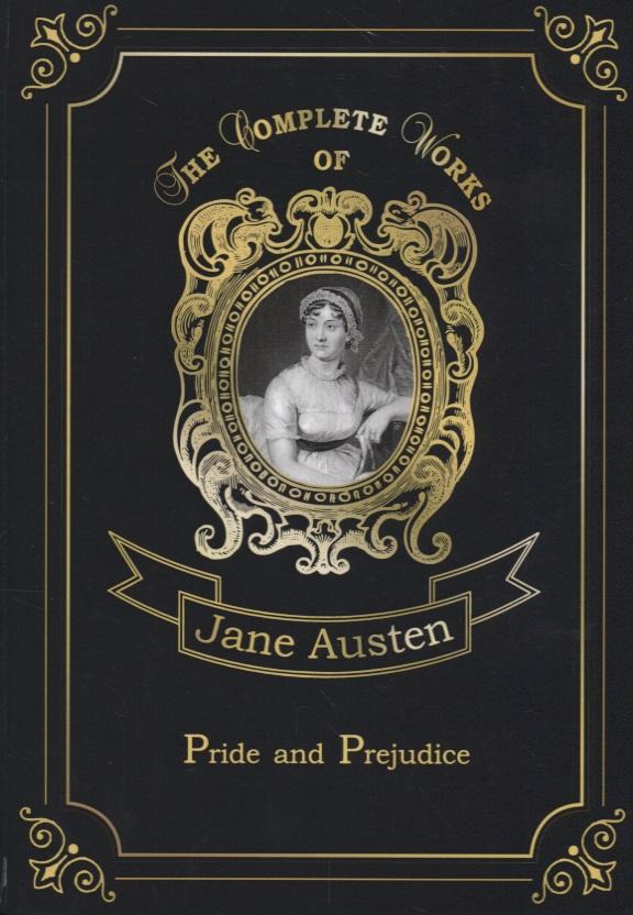 Austen J. Pride and Prejudice austen j short stories ii