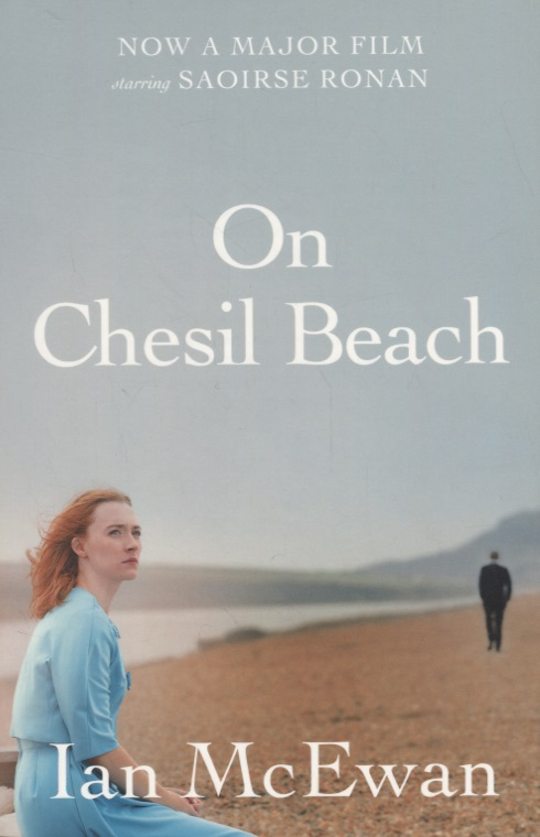 McEwan I. On Chesil Beach ISBN: 9781784705565 mcewan i solar