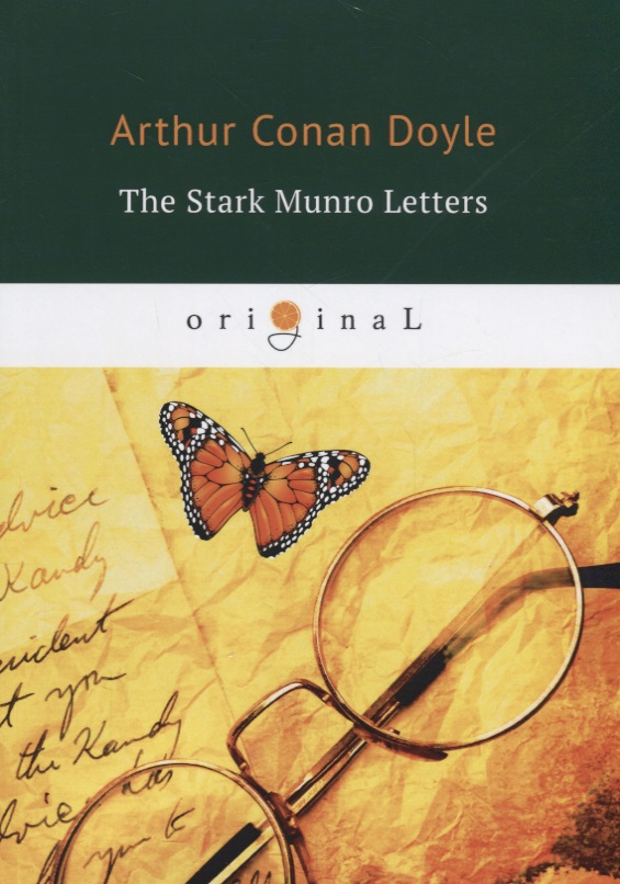 Doyle A The Stark Munro Letters