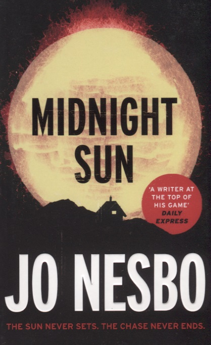 Nesbo J. Midnight Sun nesbo j the thirst
