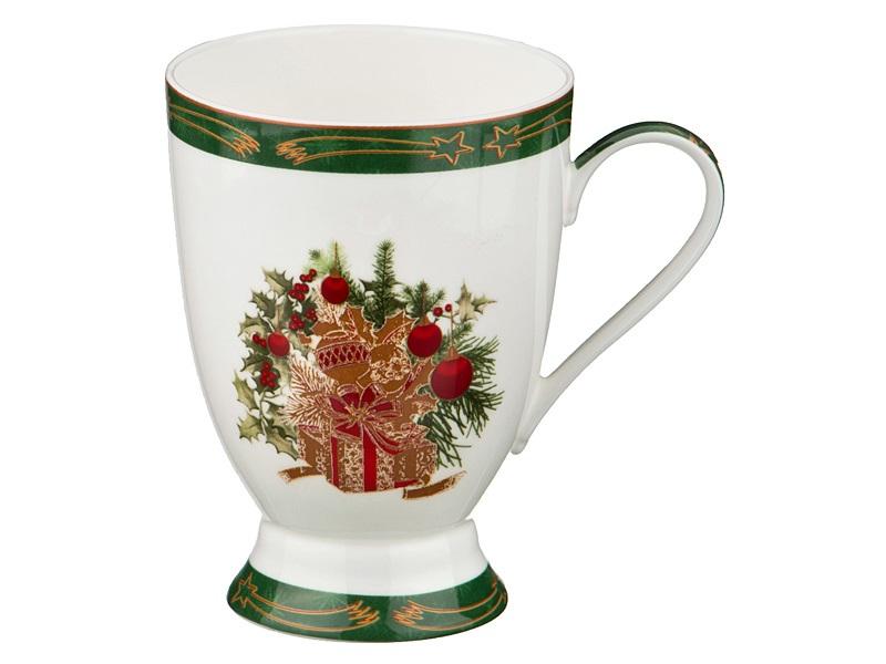Кружка Christmas collection (300мл) в подарочн.упаковке