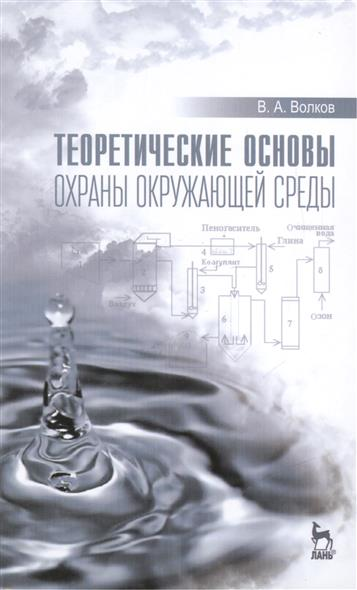 Теоретические основы охраны окружающей среды