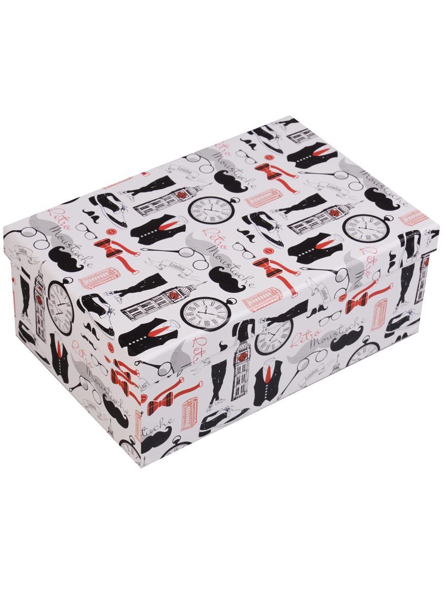 "Коробка подарочная ""Хипстер"""