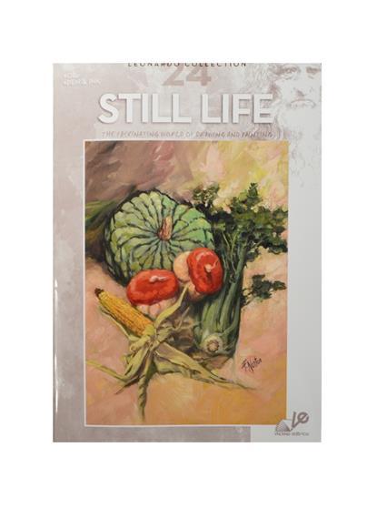 Натюрморты / Still Life (№24) still life with bread crumbs