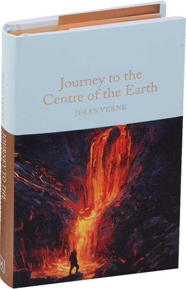 Verne J. Journey to the Centre of the Earth купить