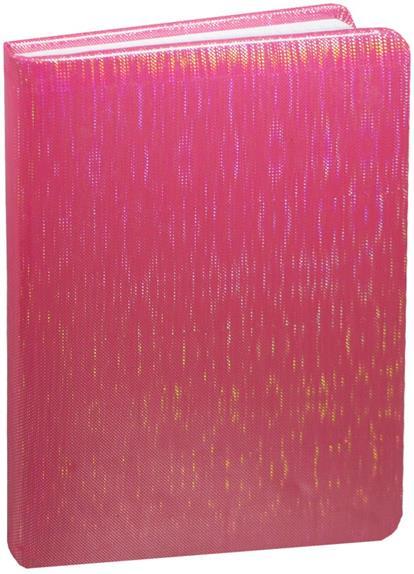"Записная книжка ""Shine"", розовая"