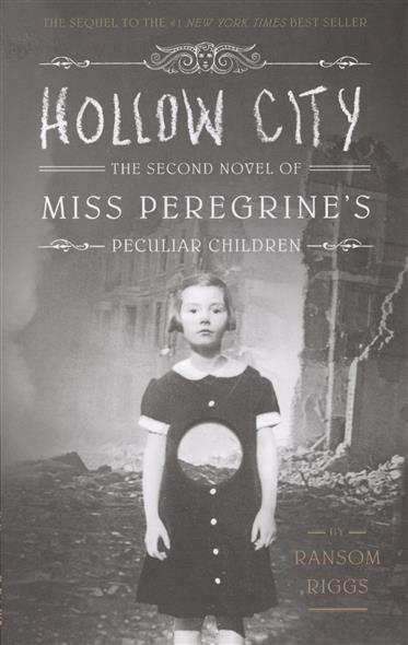 Riggs R. Hollow City каталог интерскол