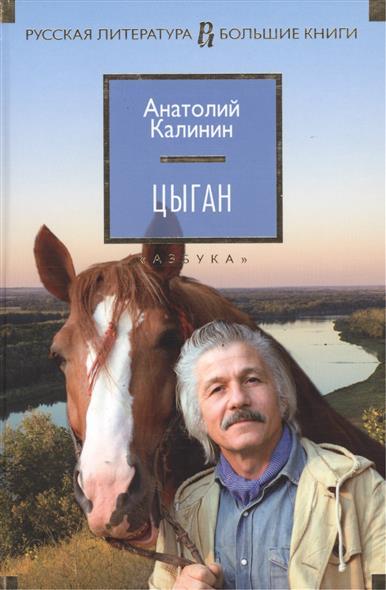 Калинин А. Цыган