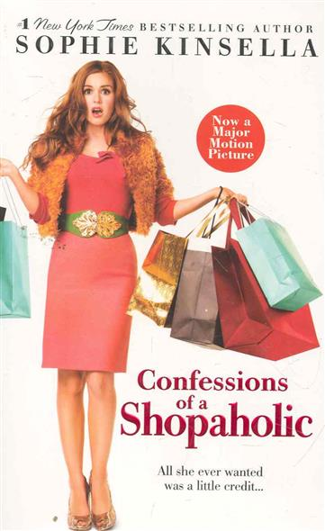 Kinsella S. Confessions of a Shopaholic kinsella s remember me