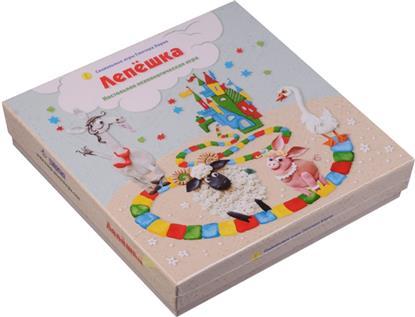 Хеллингер Е. Настольная психологическая игра Лепешка ISBN: 9785985633467