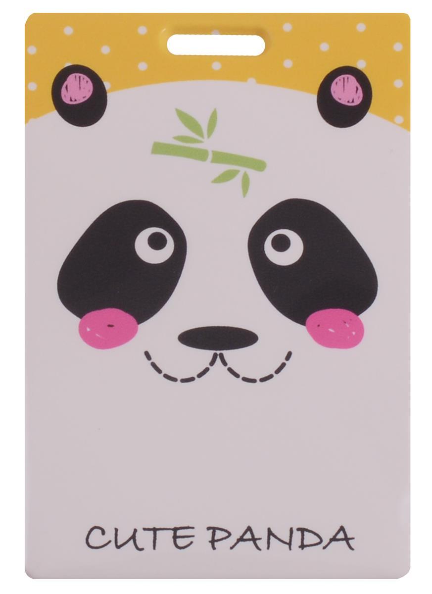 Чехол для карточек Cute Panda