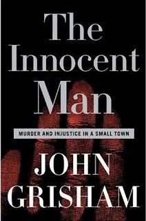 Grisham J. The Innocent Man innocent boy butane lighter
