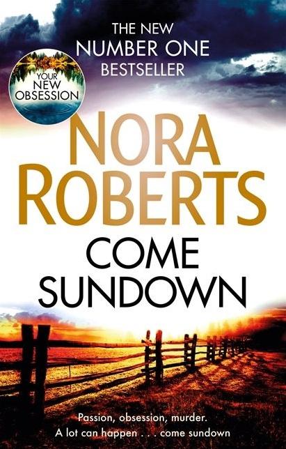 Roberts N. Come Sundown roberts n in dreams