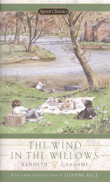 Grahame K. The Wind in the Willows sushil khetan k endocrine disruptors in the environment