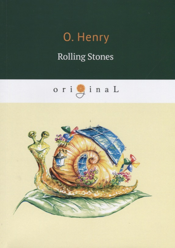 Henry O. Rolling Stones henry o options