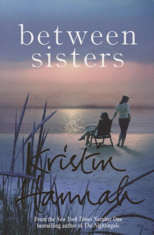 Hannah K. Between Sisters k 137 крым 5x114 3