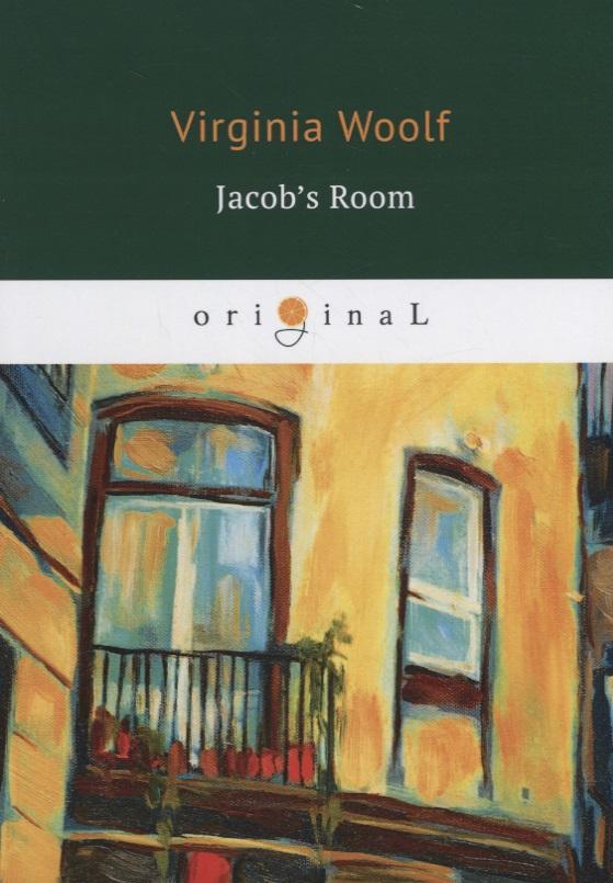 Woolf V. Jacob's Room woolf v jacobs room комната джейкоба роман на англ яз