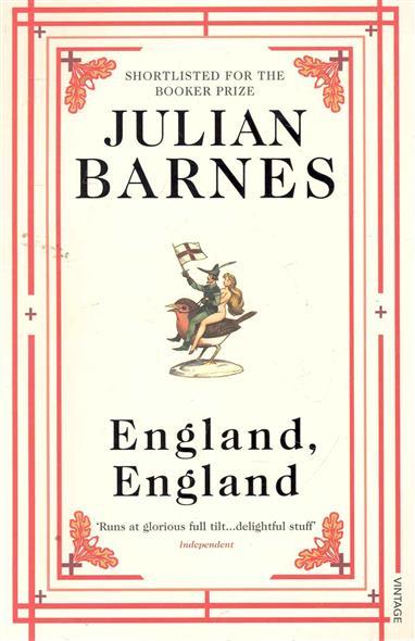 Barnes J. England England