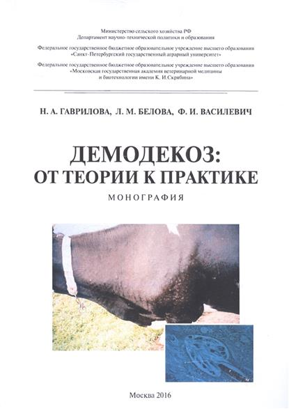 Демодекоз: От теории к практике