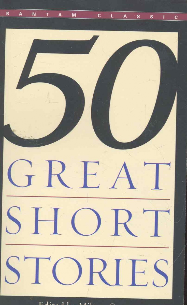 Crane M. (ed.) 50 Great Short Stories siegal allan m nyt manual of style 5th ed