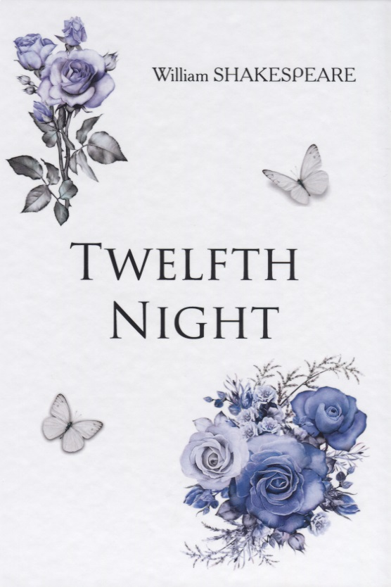Shakespeare W. Twelfth Night shakespeare w the merchant of venice книга для чтения