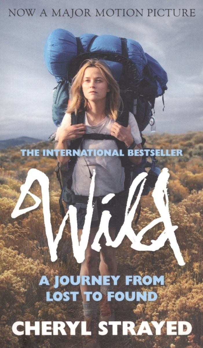 Strayed С. Wild: A Journey from Lost to Found  мышь canyon cne cmsw03b black 8ycnecmsw03b