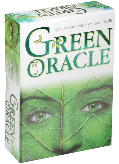 Minetti R., Rivolli F. Green Oracle