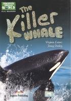 The Killer Whale. Level A1/A2 (+CD)